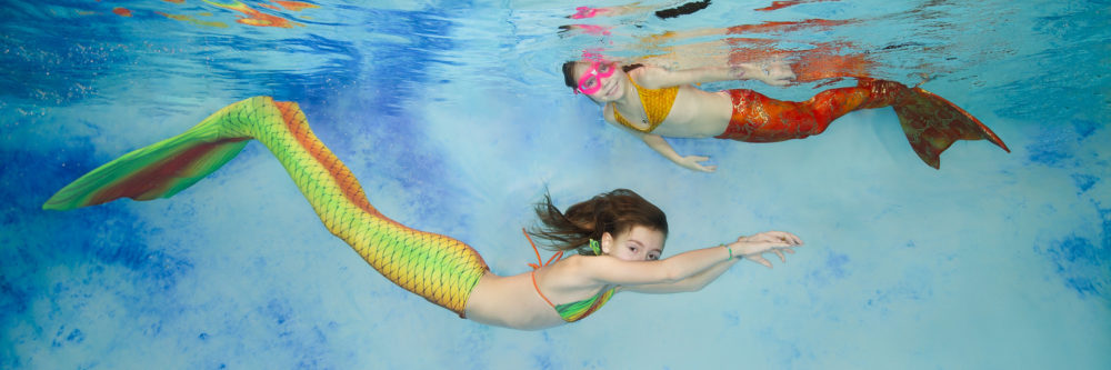 Austrian Mermaids